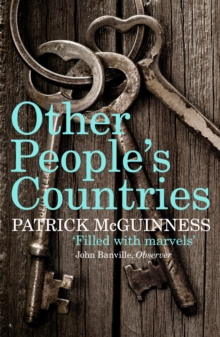 Other People's Countries : A Journey into Memory, Paperback Book