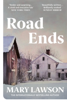 Road Ends, Paperback Book