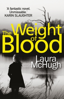 The Weight of Blood, Paperback Book