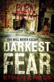 Darkest Fear : (Shepherd 3), Paperback Book