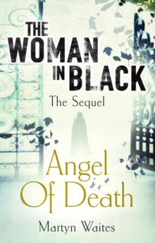 The Woman in Black: Angel of Death, Hardback Book