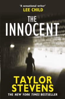 The Innocent : (Vanessa Munroe: Book 2), Paperback Book