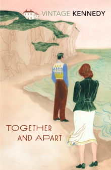 Together and Apart, Paperback / softback Book
