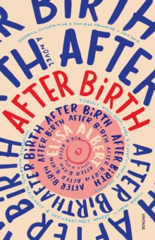 After Birth, Paperback Book