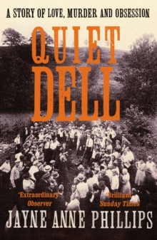 Quiet Dell, Paperback Book