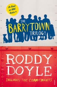 The Barrytown Trilogy, Paperback Book