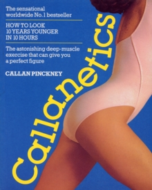 Callanetics, Paperback / softback Book