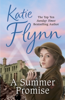 A Summer Promise, Paperback Book