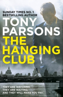 The Hanging Club : (DC Max Wolfe), Paperback Book