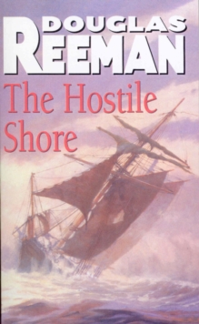 The Hostile Shore, Paperback Book
