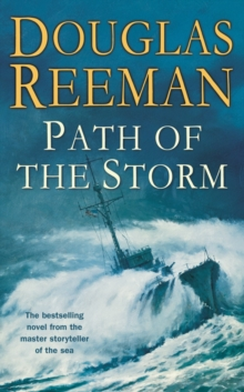 Path of the Storm, Paperback / softback Book