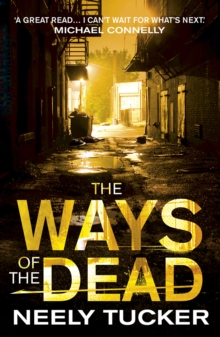 The Ways of the Dead, Paperback / softback Book