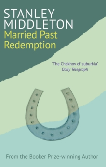 Married Past Redemption, Paperback / softback Book