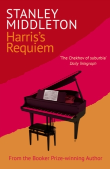 Harris's Requiem, Paperback / softback Book