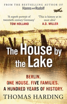 The House by the Lake, Paperback Book