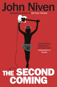 The Second Coming, Paperback Book