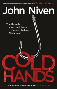 Cold Hands, Paperback / softback Book