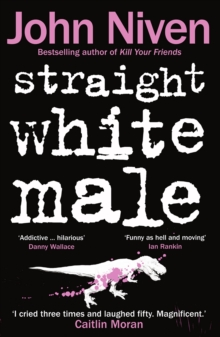Straight White Male, Paperback Book