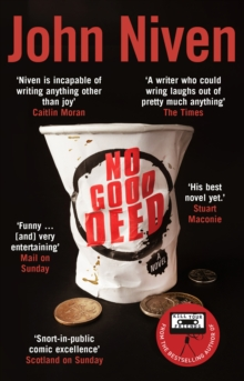 No Good Deed, Paperback / softback Book