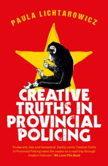Creative Truths in Provincial Policing, Paperback / softback Book