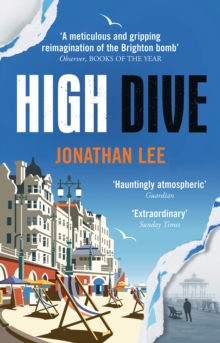 High Dive, Paperback Book