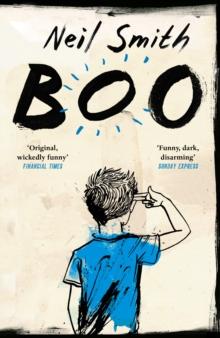 Boo, Paperback / softback Book
