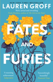 Fates and Furies, Paperback Book