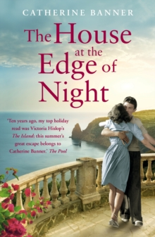 The House at the Edge of Night, Paperback / softback Book