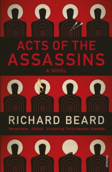 Acts of the Assassins, Paperback / softback Book