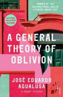A General Theory of Oblivion, Paperback Book