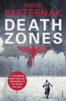 Death Zones, Paperback / softback Book