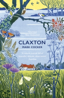 Claxton : Field Notes from a Small Planet, Paperback / softback Book