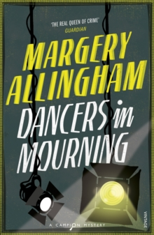 Dancers In Mourning, Paperback / softback Book