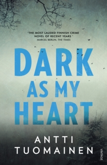 Dark As My Heart, Paperback / softback Book
