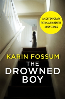 The Drowned Boy, Paperback / softback Book