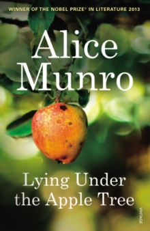Lying Under the Apple Tree, Paperback Book