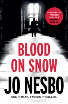 Blood on Snow, Paperback Book