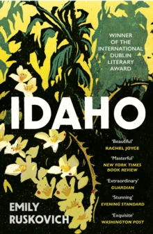 Idaho, Paperback / softback Book