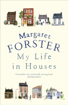 My Life in Houses, Paperback Book