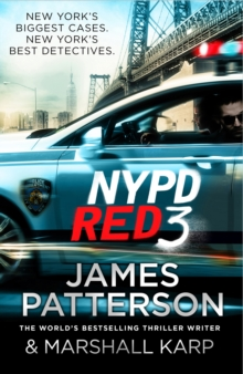 NYPD Red 3, Paperback Book
