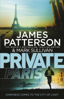 Private Paris : (Private 11), Paperback / softback Book