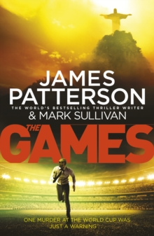 The Games, Paperback Book