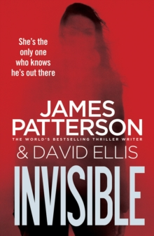 Invisible, Paperback Book
