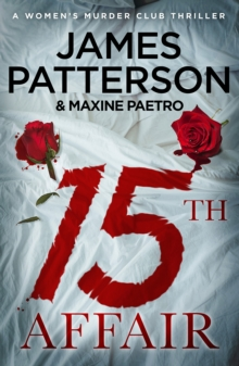 15th Affair : (Women's Murder Club 15), Paperback Book