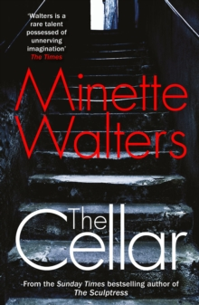 The Cellar, Hardback Book