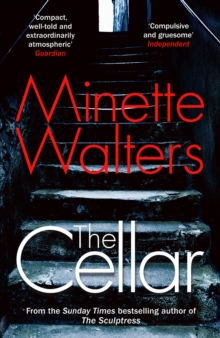 The Cellar, Paperback Book