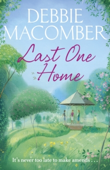 Last One Home : A New Beginnings Novel, Paperback / softback Book