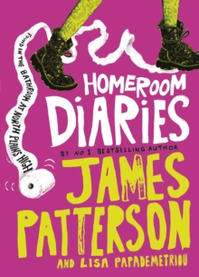 Homeroom Diaries, Hardback Book