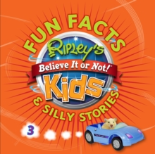 Ripley's Fun Facts and Silly Stories 3, Paperback Book