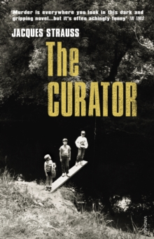 The Curator, Paperback Book